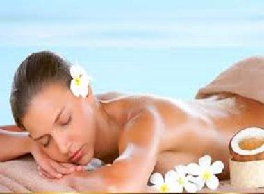 premie massage liten